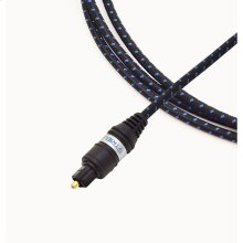 Series 4 Digital Audio Fiber Optic - 2m