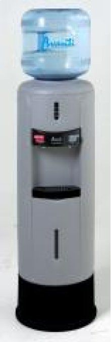 Model WD362BP - Hot & Cold Water Dispenser