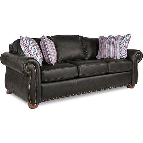 RED HOT BUY - BE HAPPY ! Sofa