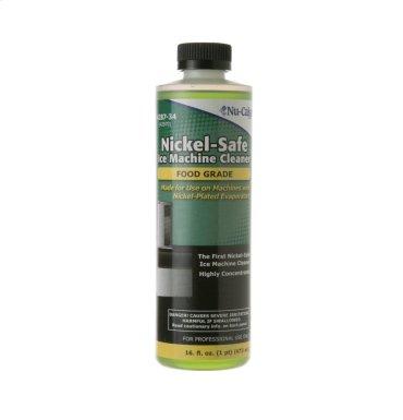 Nickel Safe Ice Machine Cleaner
