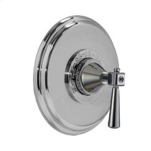 Thermostatic Shower Set with Regent Handle