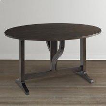 Provence Espresso Provence Gate Leg Console Table