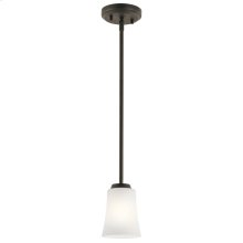 Tao Collection Tao 1 Light Mini Pendant OZ