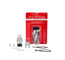 Smart Choice Receptacle for Surface Elements, Fits Most