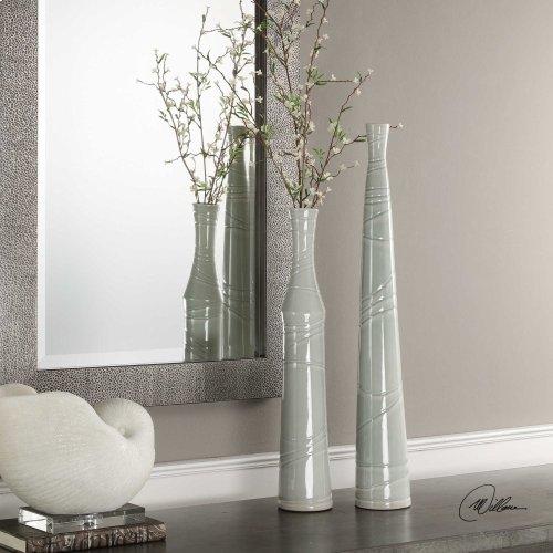 Raylee, Vases, S/2