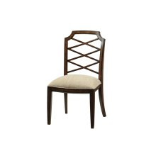 Iconic Dining Side Chair