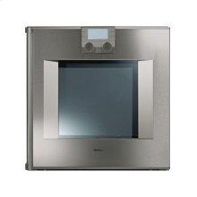 "Oven 200 series BO 250 611 Stainless steel-backed full glass door Width 24"" (60 cm) Right-hinged"