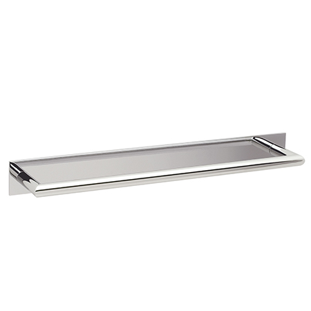 "Polished Chrome 24"" Towel Bar"