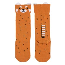 Fox Knee Socks (1 pair)
