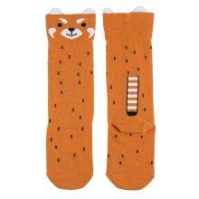 Fox Knee Socks (2 pairs)