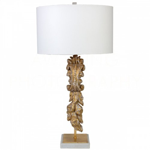 Campobasso Fragment Table Lamp