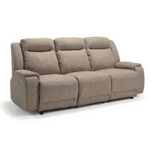 HARDISTY COLL Power Reclining Sofa