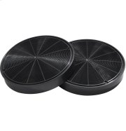 Range Hood Charcoal Filter - 2 pack Product Image