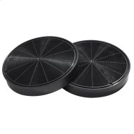 Range Hood Charcoal Filter - 2 pack