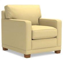 Kennedy Premier Stationary Chair