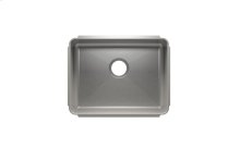 """Classic 003206 - undermount stainless steel Kitchen sink , 21"""" × 16"""" × 8"""""""