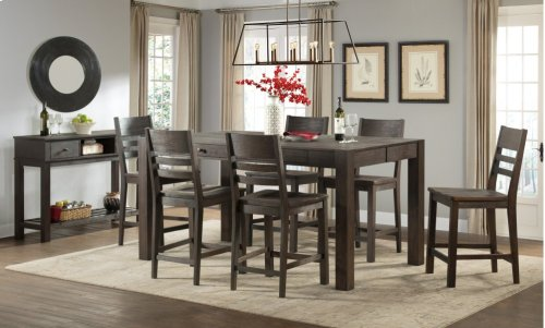 Dining - Salem 42 x 72 Counter Table