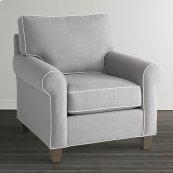 Custom Upholstery Medium Chair