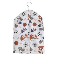 Baby League Animal Sports Theme Diaper Stacker
