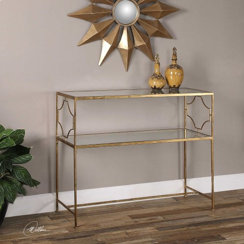 Genell Console Table