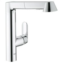 K7 Single-Handle Kitchen Faucet