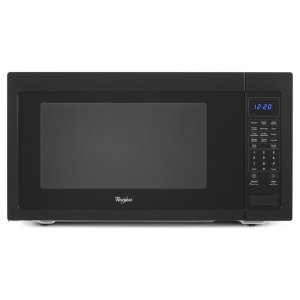 WHIRLPOOL2.2 cu. ft. Countertop Microwave with Greater Capacity