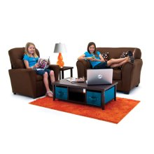 Tween Furniture 2300-CHS & 2800 CHS