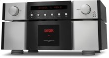 Reference Dual-Monaural Preamplifier