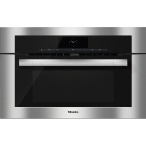 Miele30 Inch Speed Oven The all-rounder that fulfils every desire.
