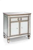 Somma Mirrored Chest Product Image