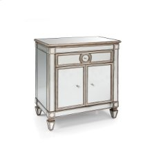 Somma Mirrored Chest