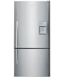ActiveSmart Fridge - 17 cu. ft. Counter Depth Bottom Freezer with Ice & Water
