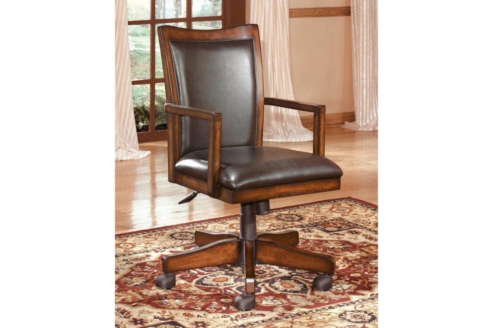 h52701a in by ashley furniture in tulsa ok home office swivel rh sunshineok com
