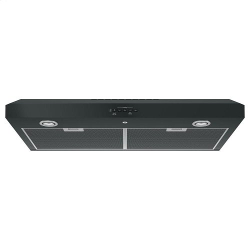 "GE® 36"" Under The Cabinet Hood"