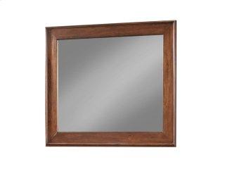 Retreat Cherry Small Mirror