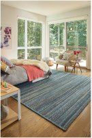Bayview Slate Braided Rugs Product Image