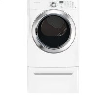 7.0 Cu.Ft Electric Dryer featuring Ready Steam - Floor Model Clearance!