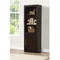 Greenwich Bookcase with Door Product Image