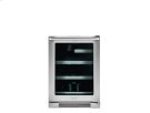 24'' Under Counter Beverage Center with Right Hand Door Swing Product Image