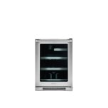 Electrolux24'' Under Counter Beverage Center with Right Hand Door Swing