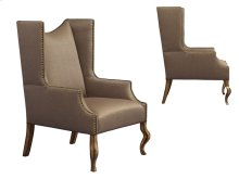 Linden Wing Chair
