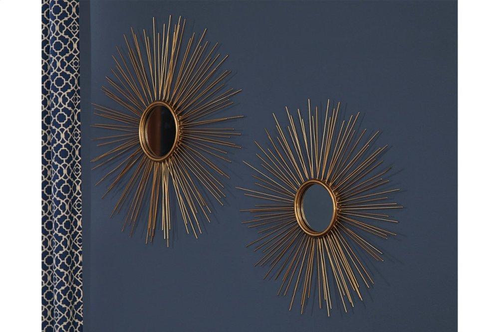 Accent Mirror Set (2/CN)