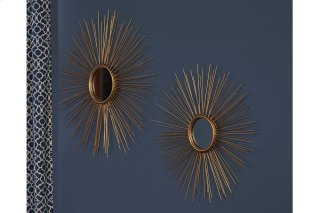 Accent Mirror Set (2/CN)