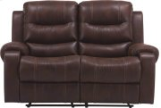 Loveseat Dual Recliner Product Image