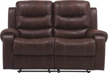 Loveseat Dual Recliner