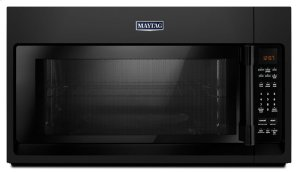 Over-The-Range Microwave With Interior Cooking Rack - 2.0 Cu. Ft. Product Image