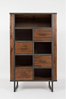 "Studio 16 36"" Large Bookcase"