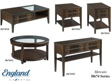 Mercato Tables H674