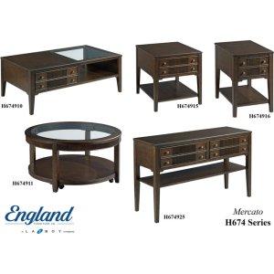England FurnitureH674 Mercato