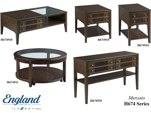 Mercato H674